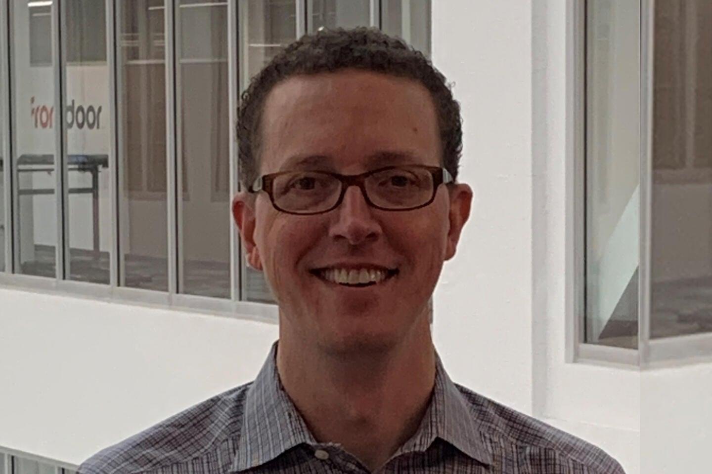 Jason Marshall
