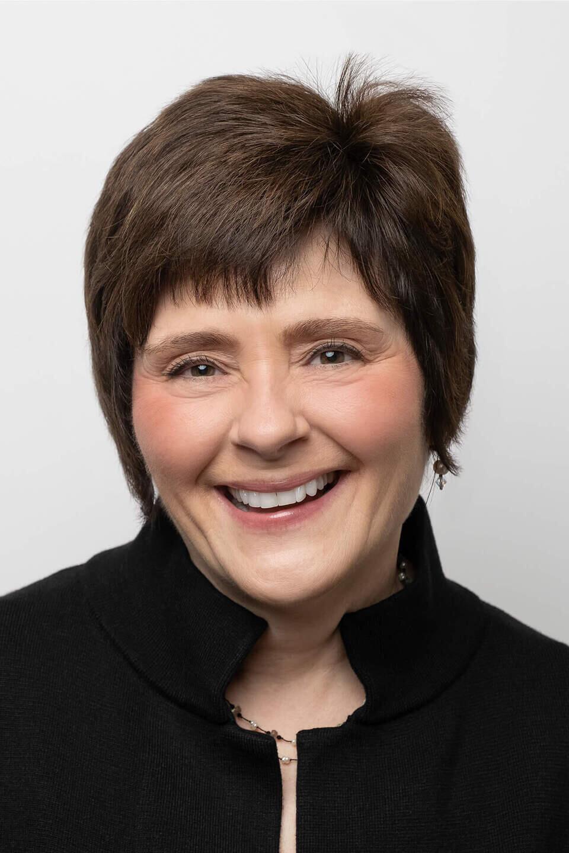 Liane Pelletier